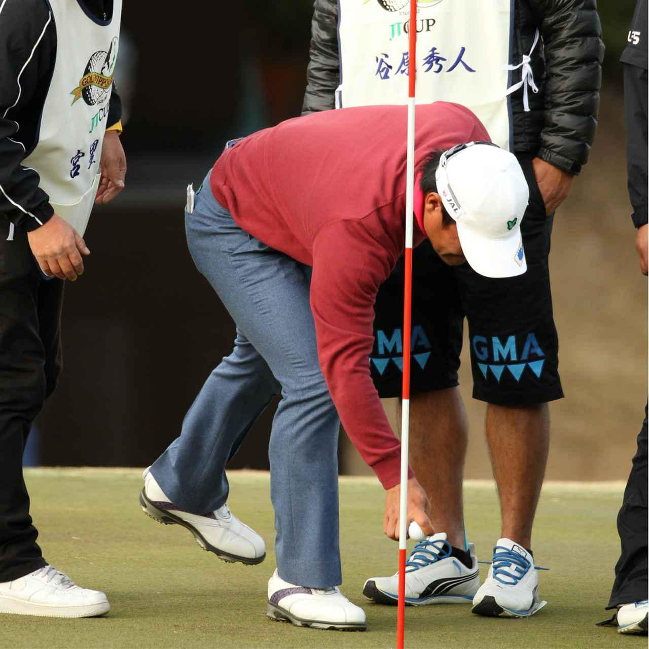 画像15: 【ゴルフ史】記憶と記録に残る。21世紀ニッポンのツアー、そのとき歴史は動いた