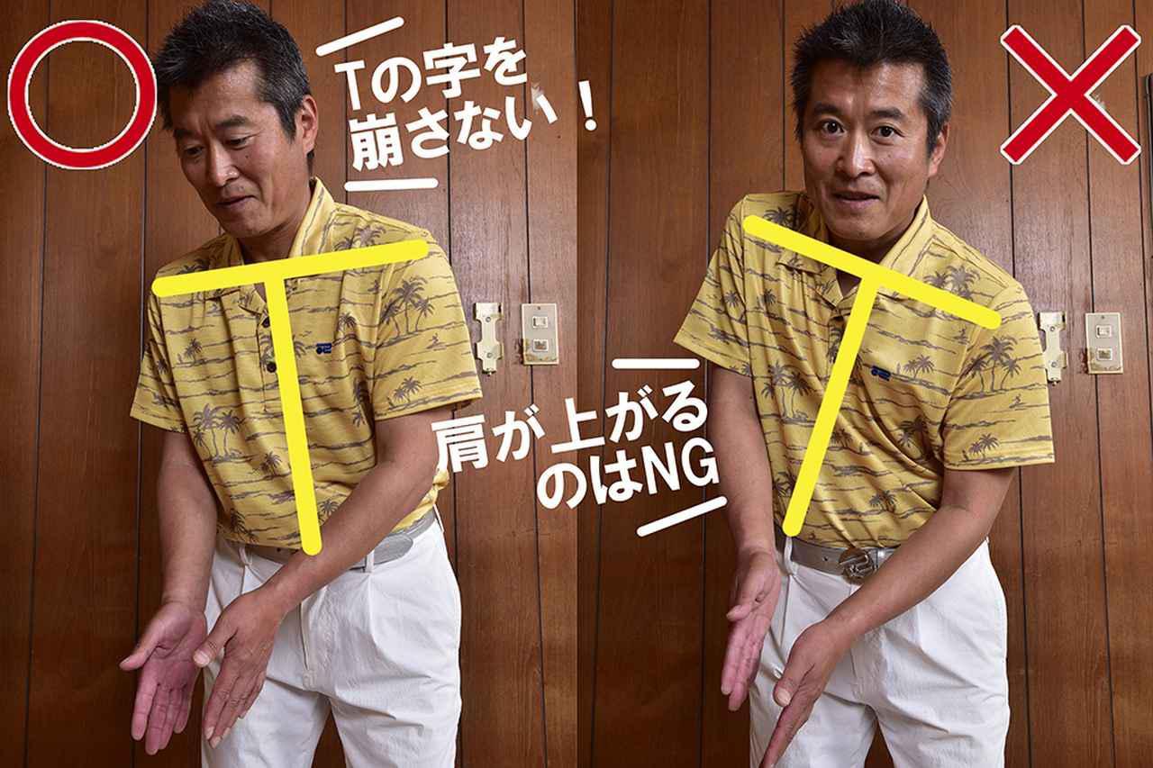 画像1: 【パッティング】目を閉じて、5球同じところに打てますか? 家にいながらパット上達法を伝授します!