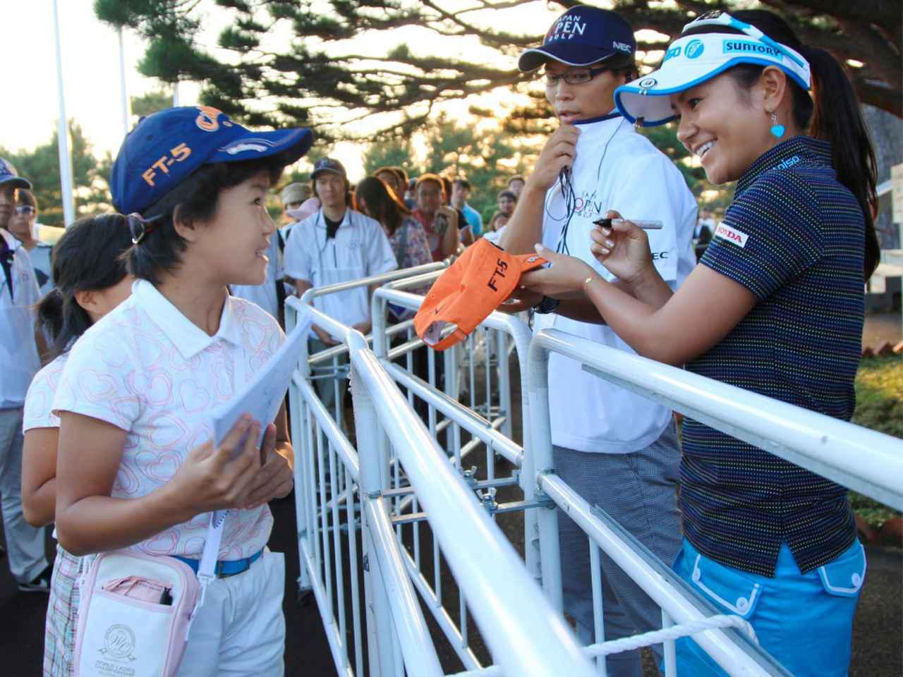 画像3: 【ゴルフ史】記憶と記録に残る。21世紀ニッポンのツアー、そのとき歴史は動いた