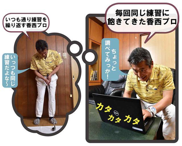 画像1: 【ステップ3】家練サポート 練習器具で上達速度2倍!