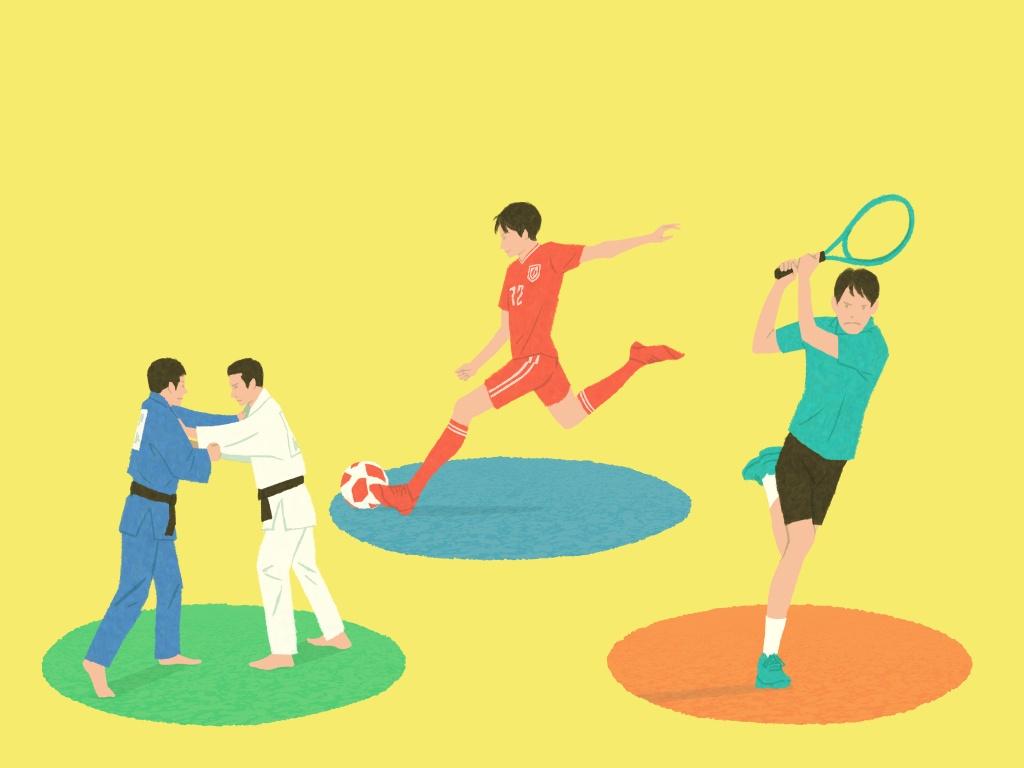 画像: 【通勤GD】Dr.クォンの反力打法 Vol.40「地面を使う」動きがあればどんなスポーツも役に立つ! ゴルフダイジェストWEB