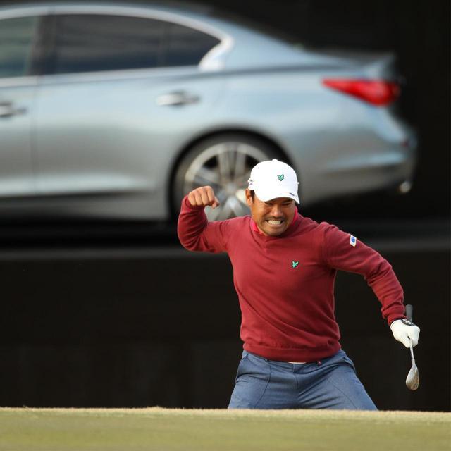 画像11: 【ゴルフ史】記憶と記録に残る。21世紀ニッポンのツアー、そのとき歴史は動いた