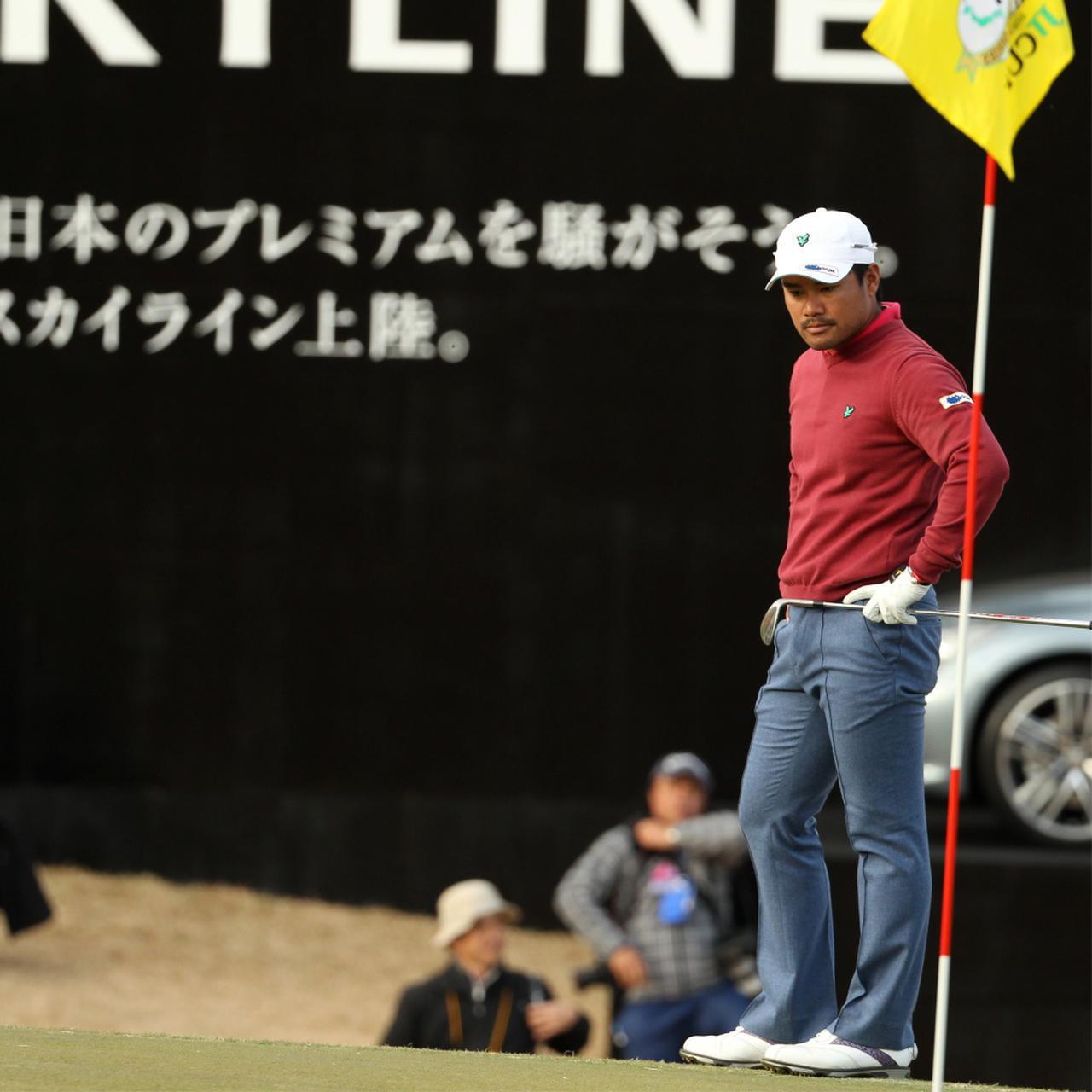 画像6: 【ゴルフ史】記憶と記録に残る。21世紀ニッポンのツアー、そのとき歴史は動いた