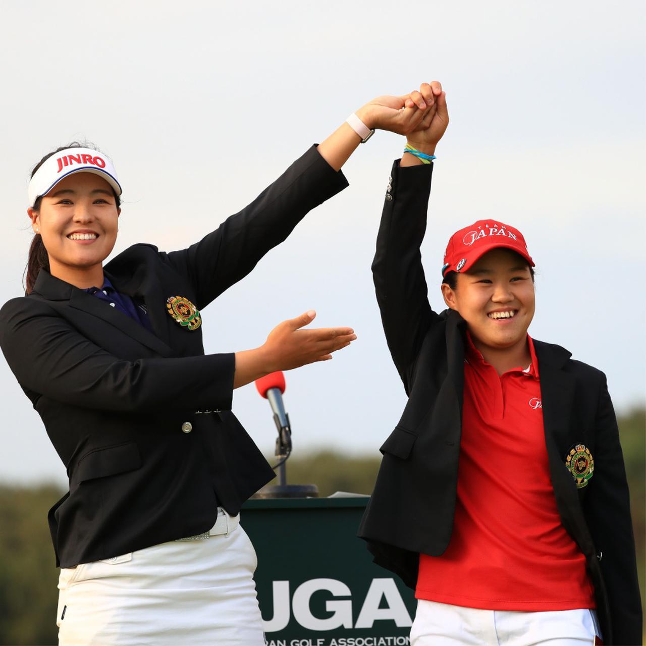 画像2: 【ゴルフ史】記憶と記録に残る。21世紀ニッポンのツアー、そのとき歴史は動いた
