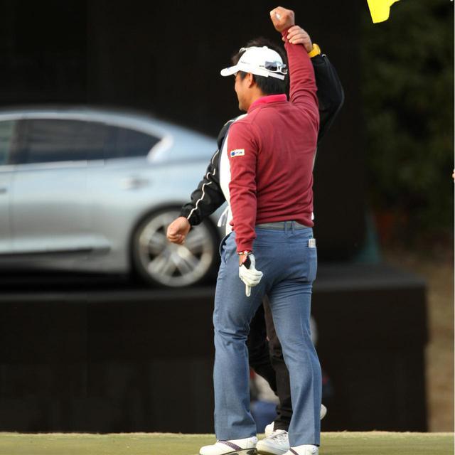 画像16: 【ゴルフ史】記憶と記録に残る。21世紀ニッポンのツアー、そのとき歴史は動いた