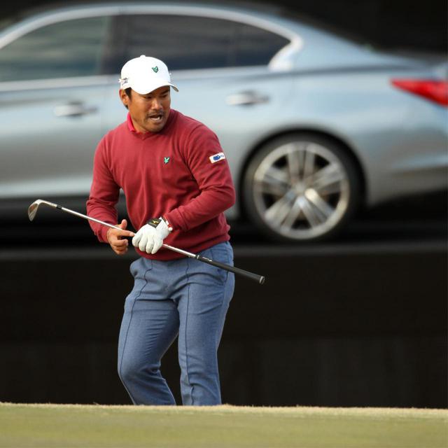 画像9: 【ゴルフ史】記憶と記録に残る。21世紀ニッポンのツアー、そのとき歴史は動いた