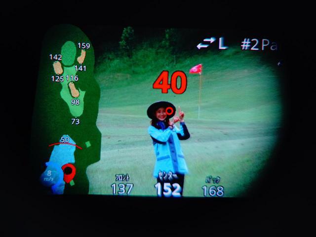 画像2: 【プレゼント】ホール形状が丸わかり。GPSとレーザーのいいとこどり、ガーミン「アプローチZ82」を1名に!!