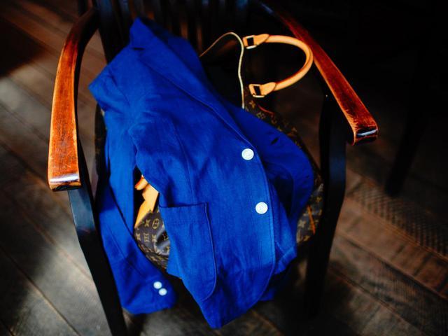 画像: シワなんて気にせず、バッグにラフにしまっておけるのも便利