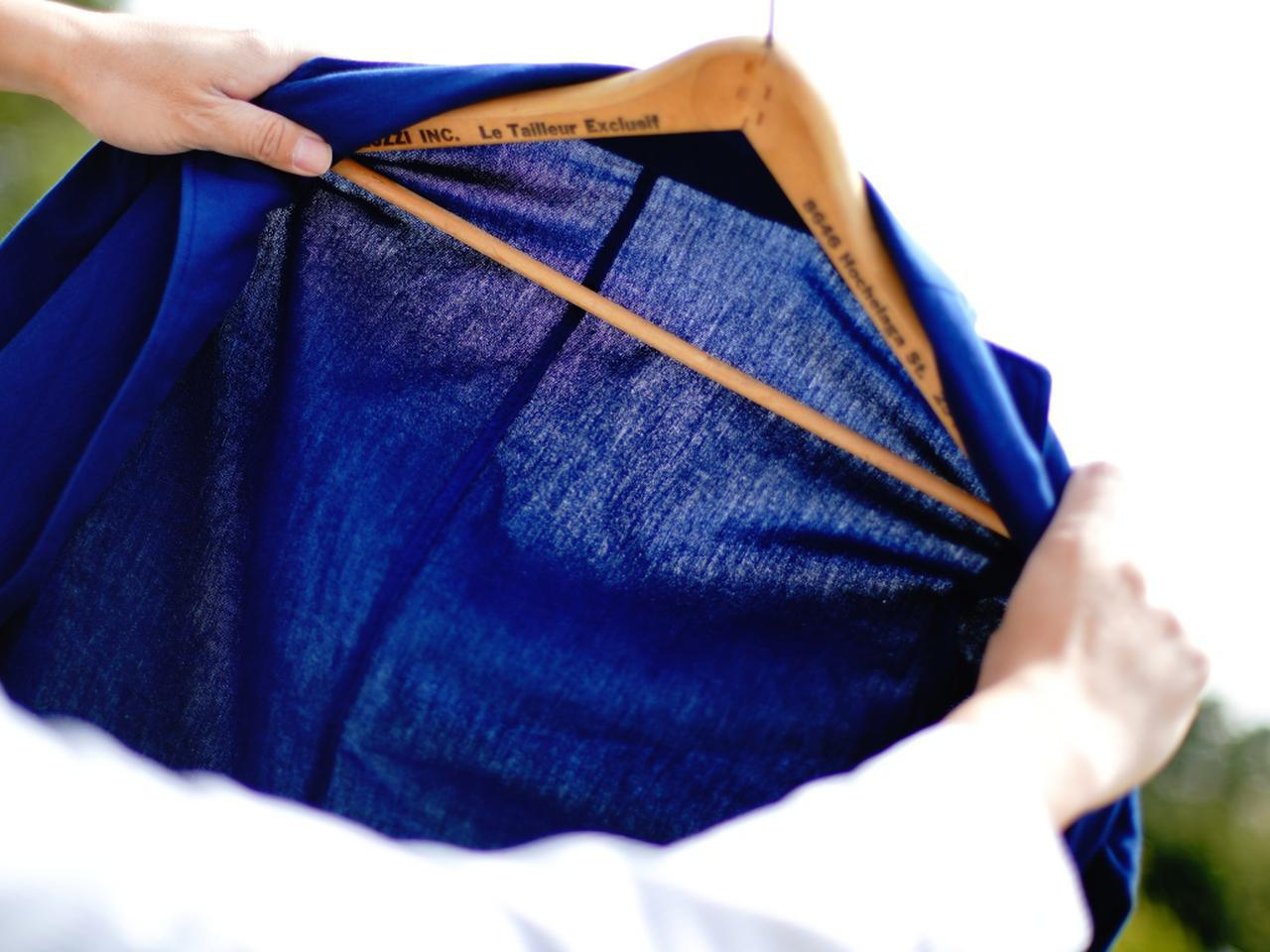 画像: タオルならではの肌あたりの良さと、涼しげで軽い着心地が魅力
