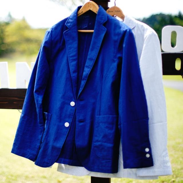 画像: 【名門コースの夏ゴルフにも】着るタオルジャケット-ゴルフダイジェスト公式通販サイト「ゴルフポケット」