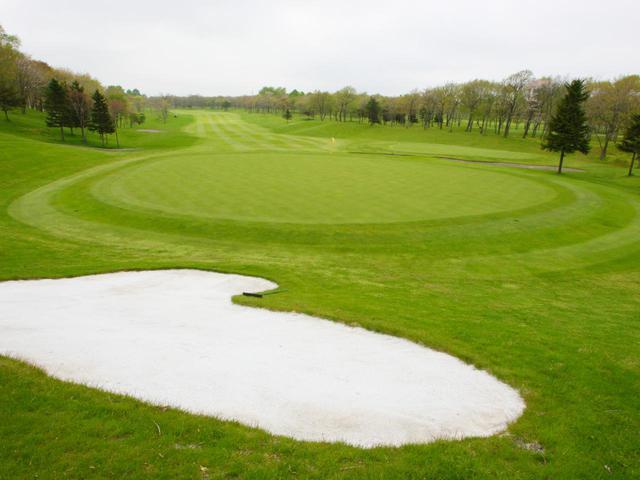 画像1: 苫小牧ゴルフリゾート72 エミナゴルフクラブ