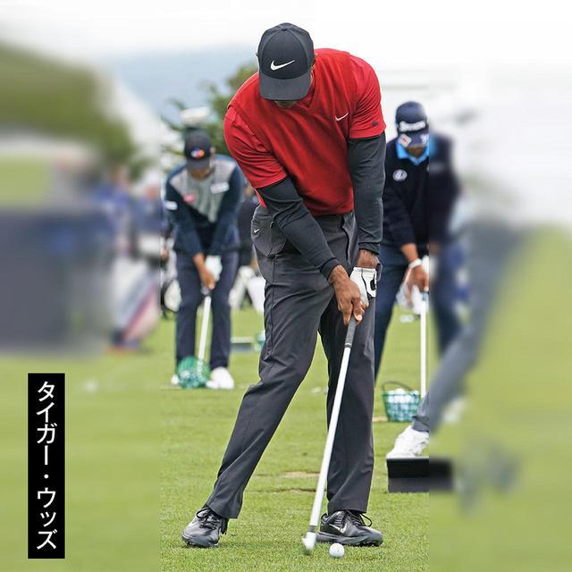 画像6: 【アプローチ】しぶこの10㍎練習法①。青木翔コーチ流、飛んで曲がらないショット力が手に入る!