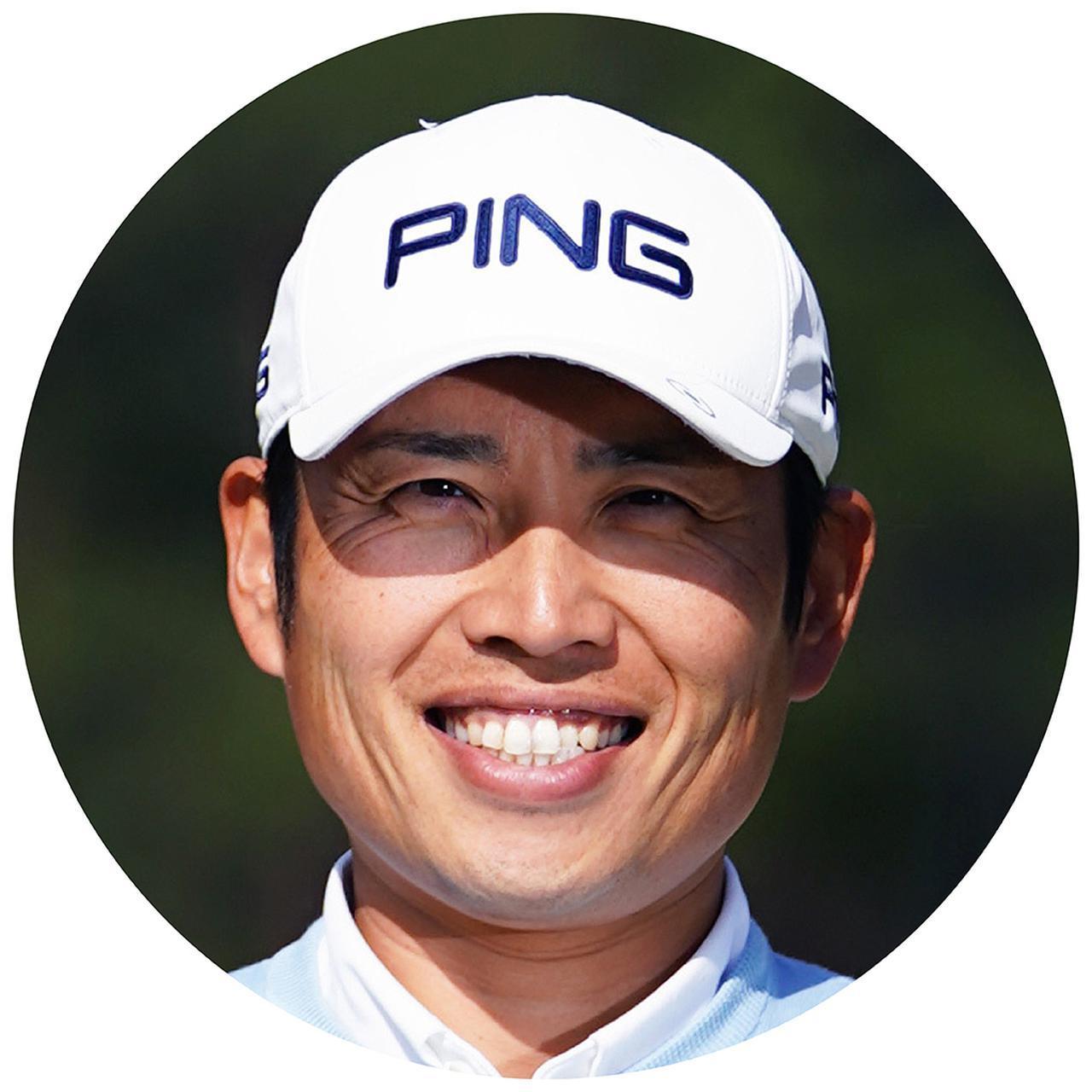 画像: 青木翔 あおきしょう。1983年生まれ、福岡県出身。渋野日向子をはじめ三ヶ島かな、野澤真央などツアープロをはじめ有望なジュニアゴルファーの育成にあたっている。現在、弊誌にて『笑顔のレシピ』を連載中。先月、自身が唱えるコーチング論を語った『打ち方を教えない。』を上梓。2020レッスン・オブ・ザ・イヤー受賞