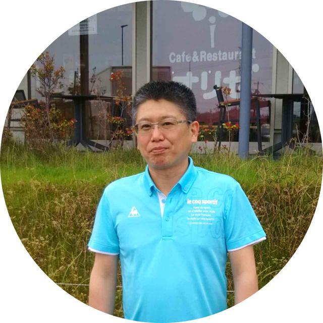 画像: 霞南ゴルフ倶楽部 令和元年5月入会、小山 和義さん