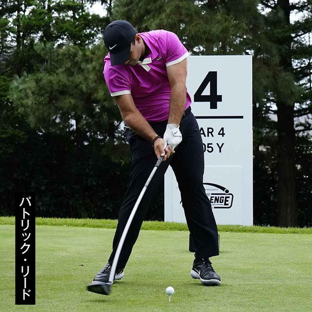 画像8: 【アプローチ】しぶこの10㍎練習法①。青木翔コーチ流、飛んで曲がらないショット力が手に入る!