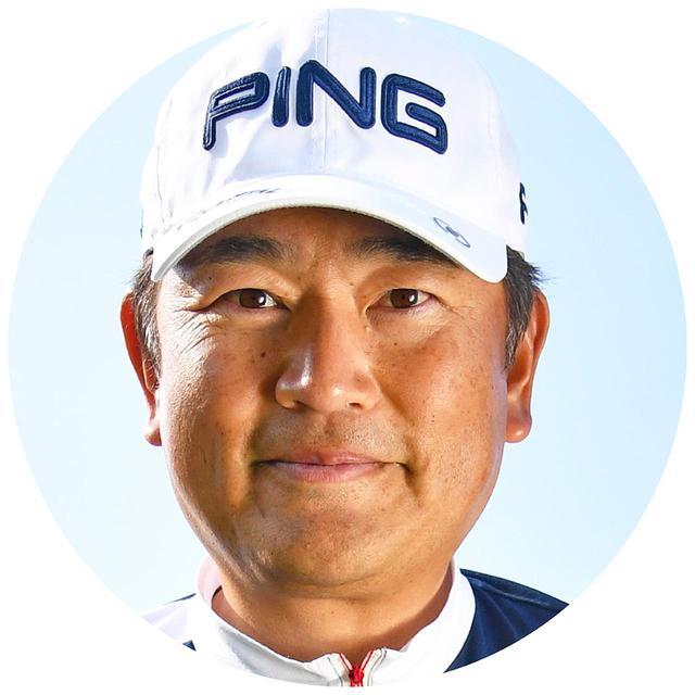 画像: 【解説】中井学 1972年生まれ。大阪府出身。高校卒業後、アメリカでゴルフを学び、プロコーチに転身。日本ツアーの出場経験もあり、プレーヤーとコーチ、両方の目線から独自のティーチング理論を展開する。YouTubeのレッスン動画でも人気。UUUM所属