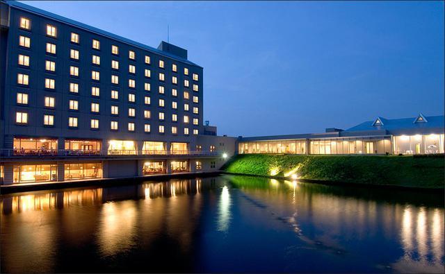 画像: ホテルアローレ