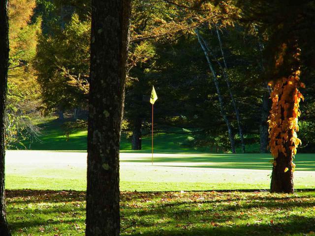 画像: リゾートゴルフを堪能してはいかがでしょう?