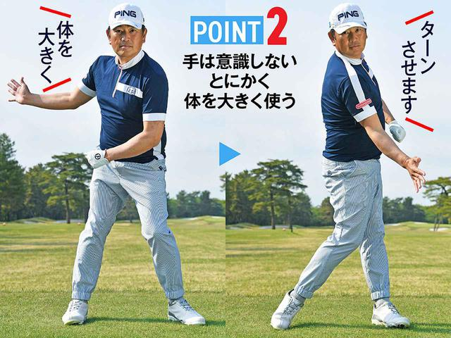 画像2: 3つのポイント