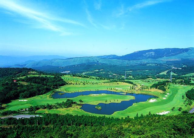 画像: 稲取ゴルフクラブ
