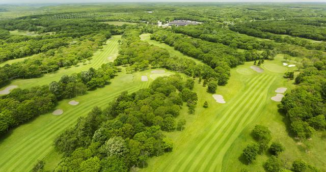 画像: 苫小牧ゴルフリゾート72 エミナゴルフクラブ