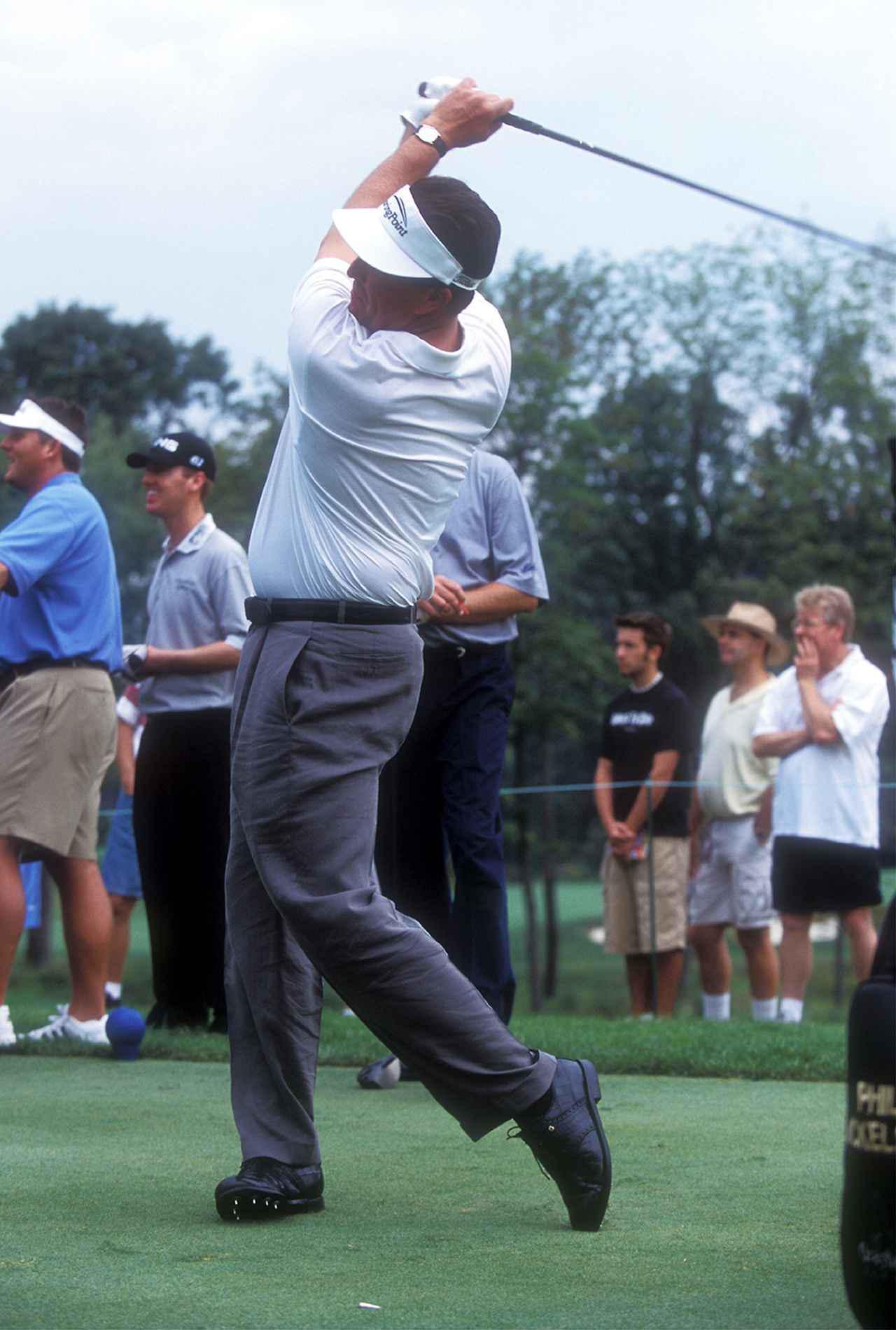 """画像10: 【フィル・ミケルソン】30年間ずっと全盛期。そしてまもなく50歳の""""変えない""""強さとは"""