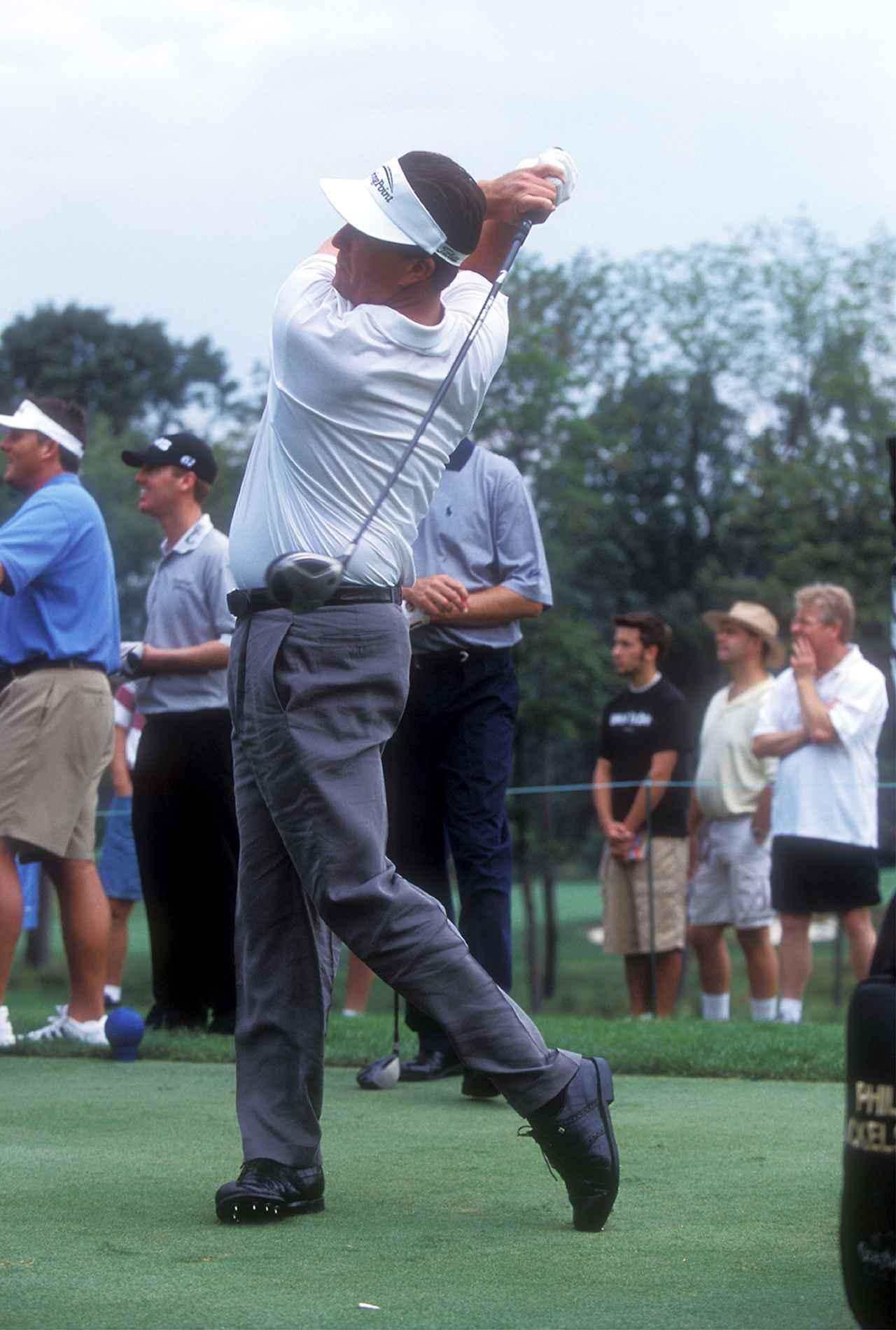 """画像11: 【フィル・ミケルソン】30年間ずっと全盛期。そしてまもなく50歳の""""変えない""""強さとは"""
