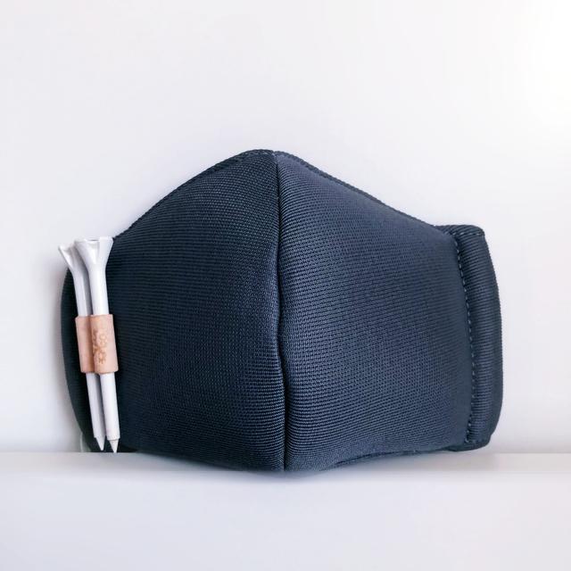 画像: 品切れ【殺菌出来て高機能】洗えるゴルファーズマスク-ゴルフダイジェスト公式通販サイト「ゴルフポケット」