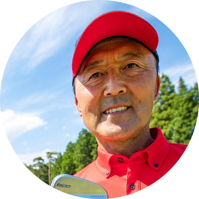 画像: 【試打】佐藤英之プロ ツアー1勝。プロ生活37年で培われたショット技術でギアも詳しい