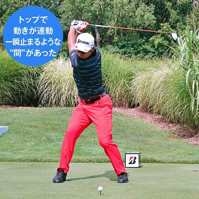 画像8: 【松山英樹】新スウィング&新パット。振りは速く、パットは五角形から三角形に!