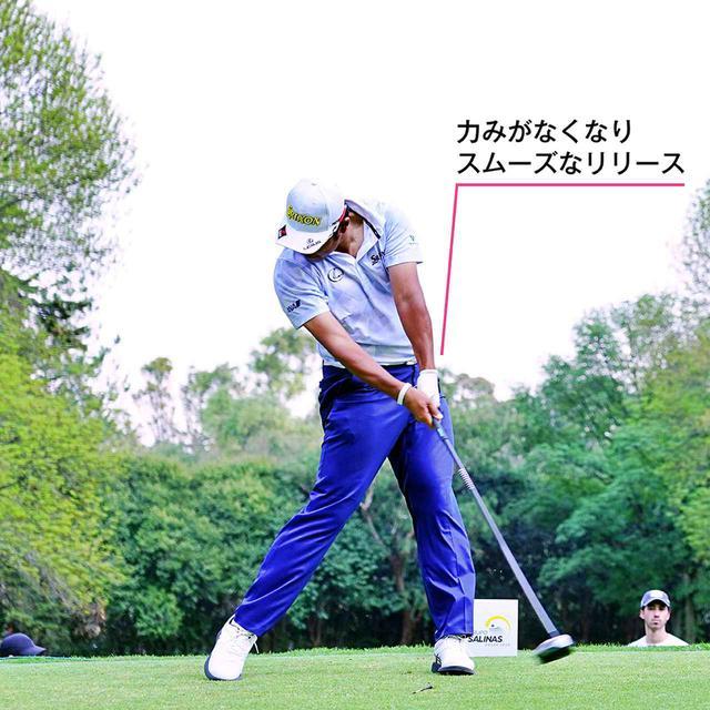画像4: 【松山英樹】新スウィング&新パット。振りは速く、パットは五角形から三角形に!