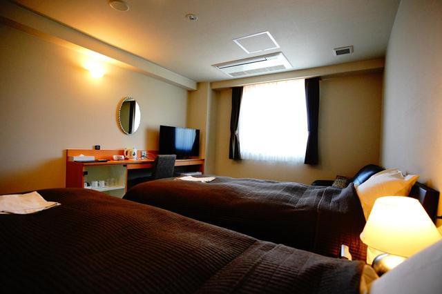 画像: シャトレーゼヴィンテージGCのホテルは設備も充実