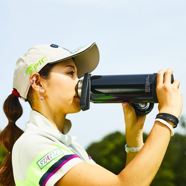 画像: SPORTS MUG ステンレスボトル(1リットル)-ゴルフダイジェスト公式通販サイト「ゴルフポケット」
