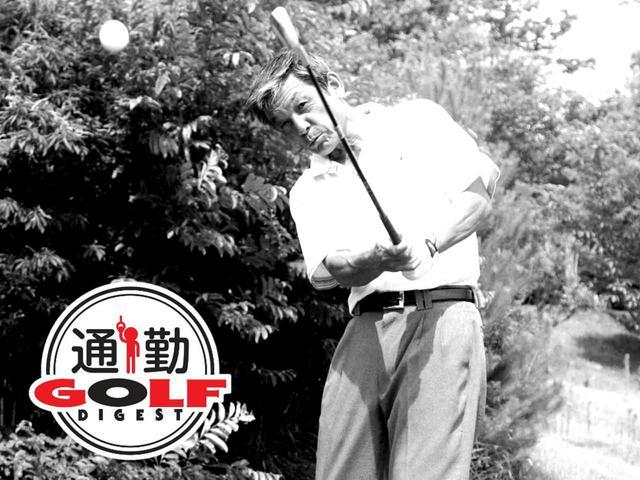画像: 【通勤GD】高松志門・奥田靖己の一行レッスンVol.48 「何もしてません。」 ゴルフダイジェストWEB - ゴルフへ行こうWEB by ゴルフダイジェスト