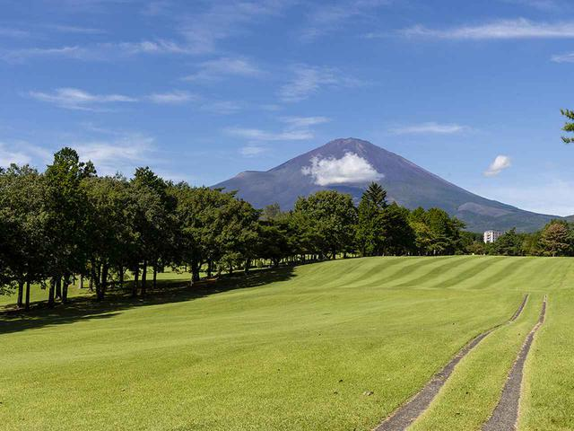 画像: 富士平原GC
