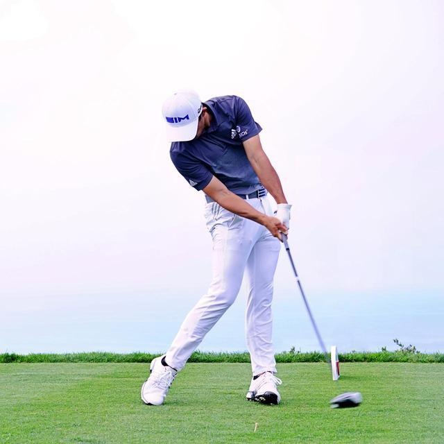画像6: 【ビクトル・ホブラン/コリン・モリカワ/マシュー・ウルフ】PGAツアーの黄金世代は、すでに全員チャンピオン!