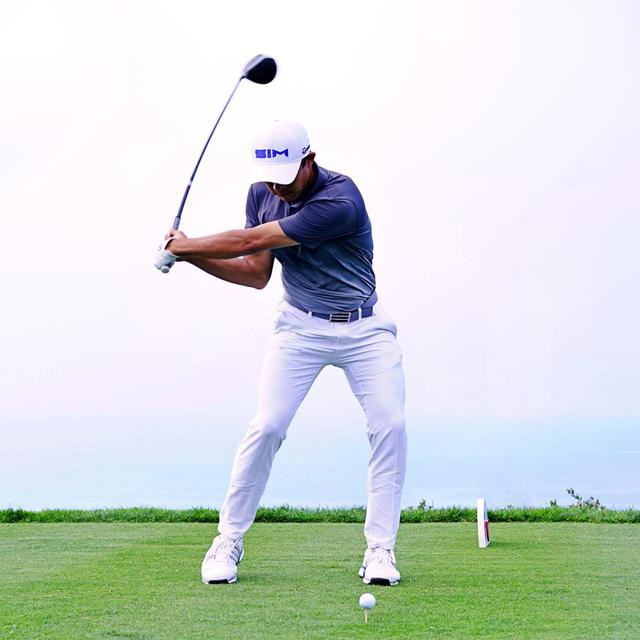 画像4: 【ビクトル・ホブラン/コリン・モリカワ/マシュー・ウルフ】PGAツアーの黄金世代は、すでに全員チャンピオン!