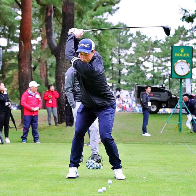 画像15: 【ビクトル・ホブラン/コリン・モリカワ/マシュー・ウルフ】PGAツアーの黄金世代は、すでに全員チャンピオン!