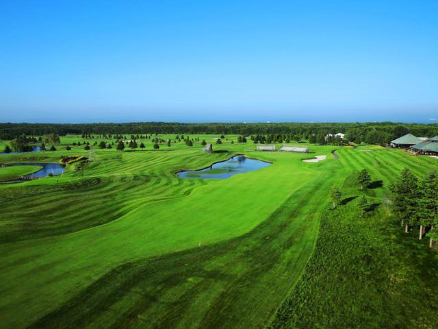 画像: ザ・ノースカントリーゴルフクラブ