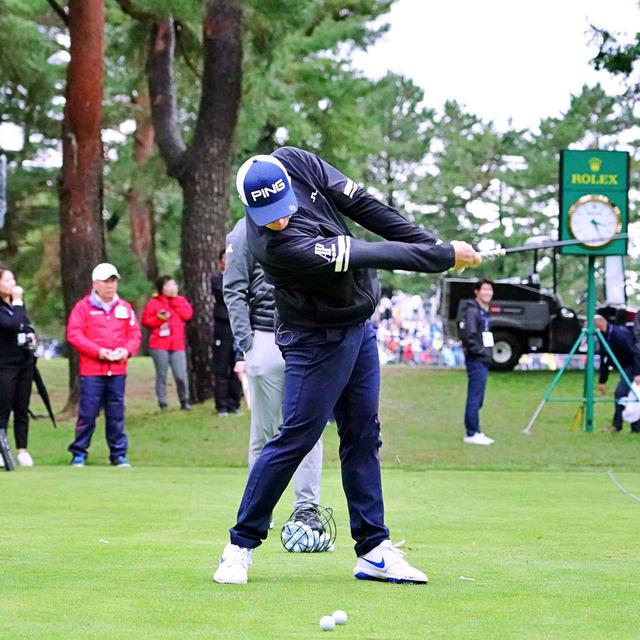 画像19: 【ビクトル・ホブラン/コリン・モリカワ/マシュー・ウルフ】PGAツアーの黄金世代は、すでに全員チャンピオン!