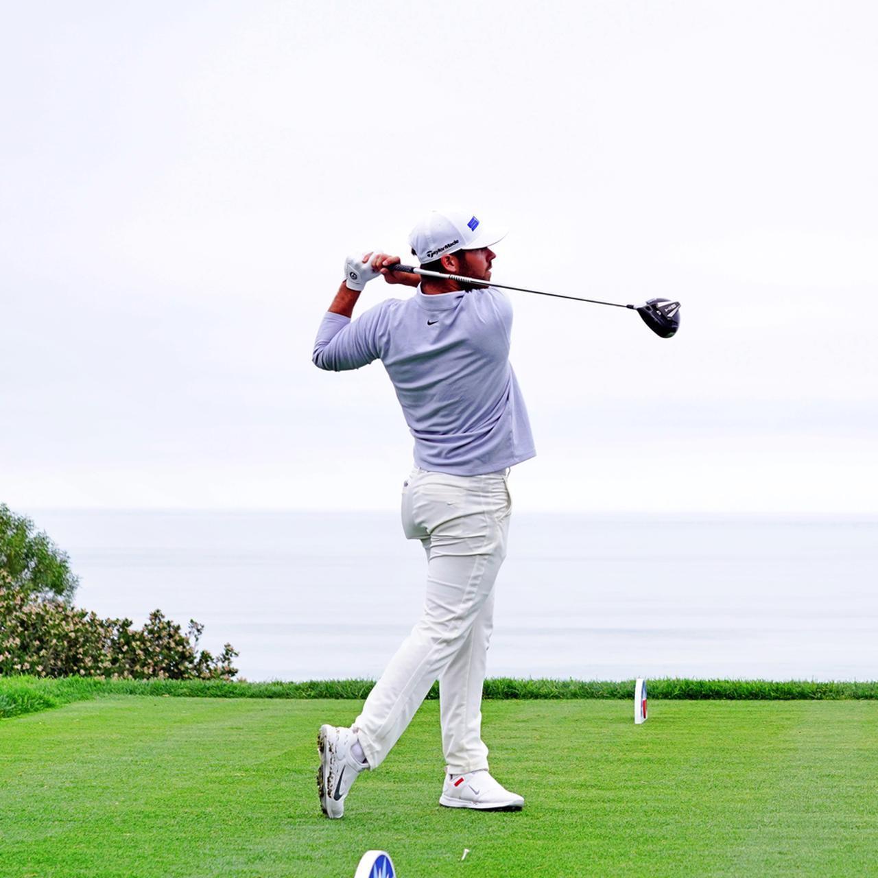 画像13: 【ビクトル・ホブラン/コリン・モリカワ/マシュー・ウルフ】PGAツアーの黄金世代は、すでに全員チャンピオン!