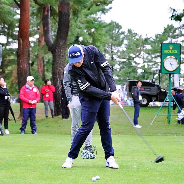 画像18: 【ビクトル・ホブラン/コリン・モリカワ/マシュー・ウルフ】PGAツアーの黄金世代は、すでに全員チャンピオン!