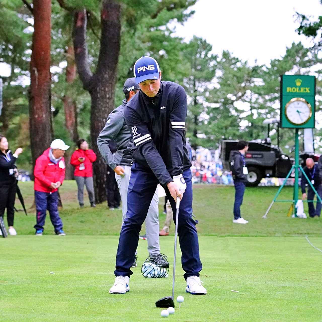 画像14: 【ビクトル・ホブラン/コリン・モリカワ/マシュー・ウルフ】PGAツアーの黄金世代は、すでに全員チャンピオン!