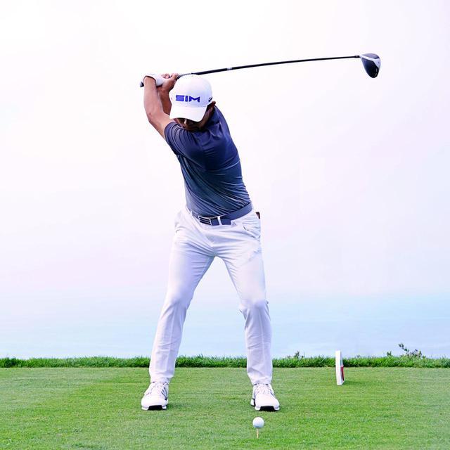 画像3: 【ビクトル・ホブラン/コリン・モリカワ/マシュー・ウルフ】PGAツアーの黄金世代は、すでに全員チャンピオン!