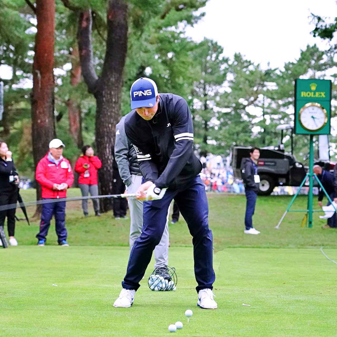 画像17: 【ビクトル・ホブラン/コリン・モリカワ/マシュー・ウルフ】PGAツアーの黄金世代は、すでに全員チャンピオン!