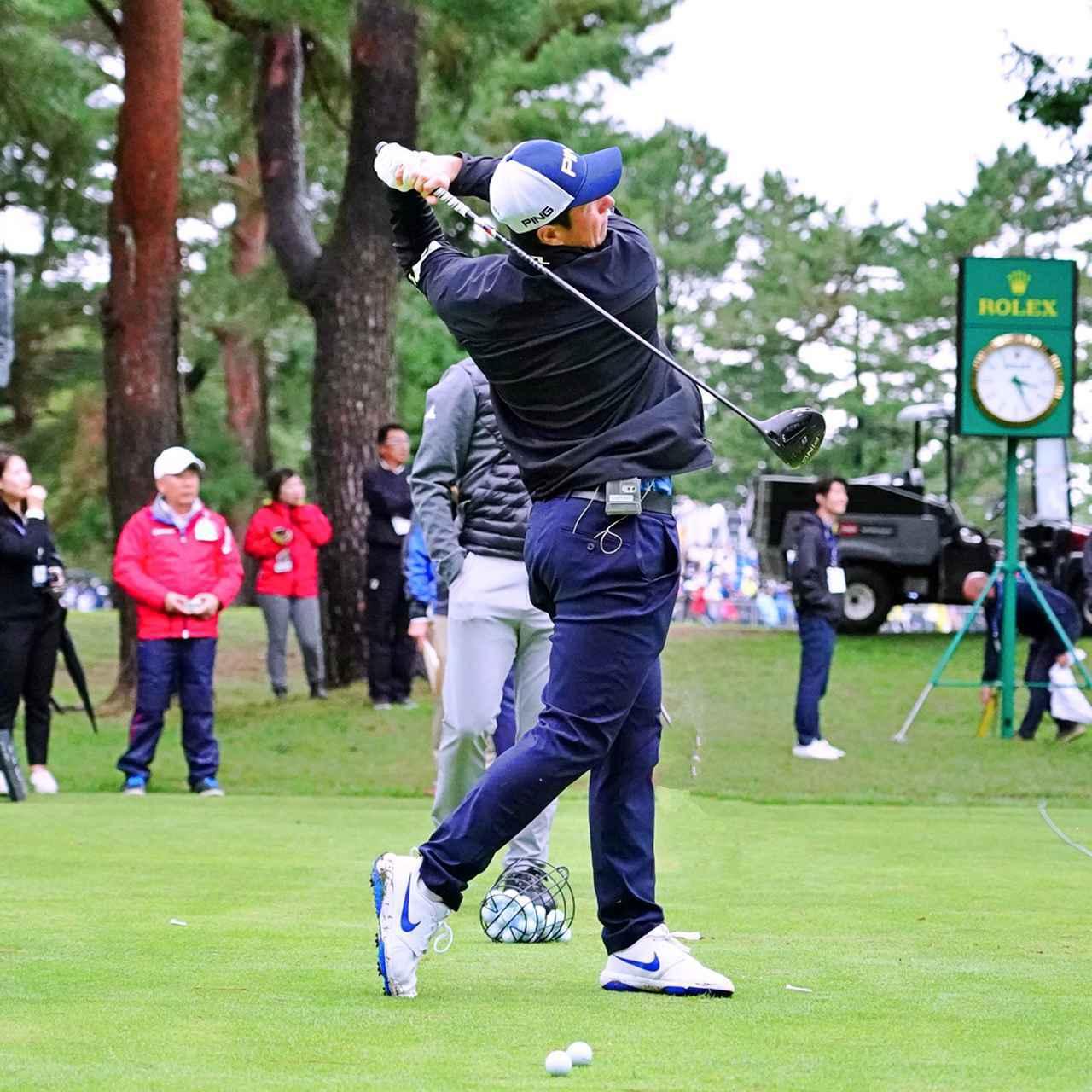 画像20: 【ビクトル・ホブラン/コリン・モリカワ/マシュー・ウルフ】PGAツアーの黄金世代は、すでに全員チャンピオン!