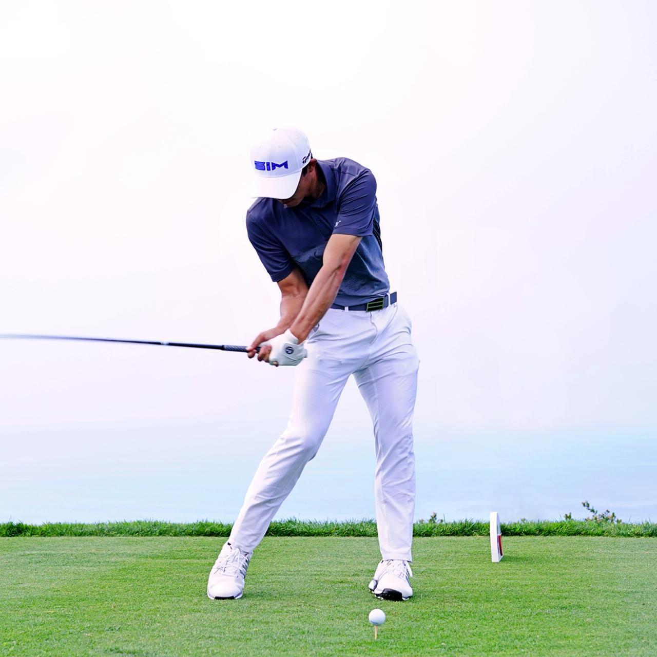 画像5: 【ビクトル・ホブラン/コリン・モリカワ/マシュー・ウルフ】PGAツアーの黄金世代は、すでに全員チャンピオン!