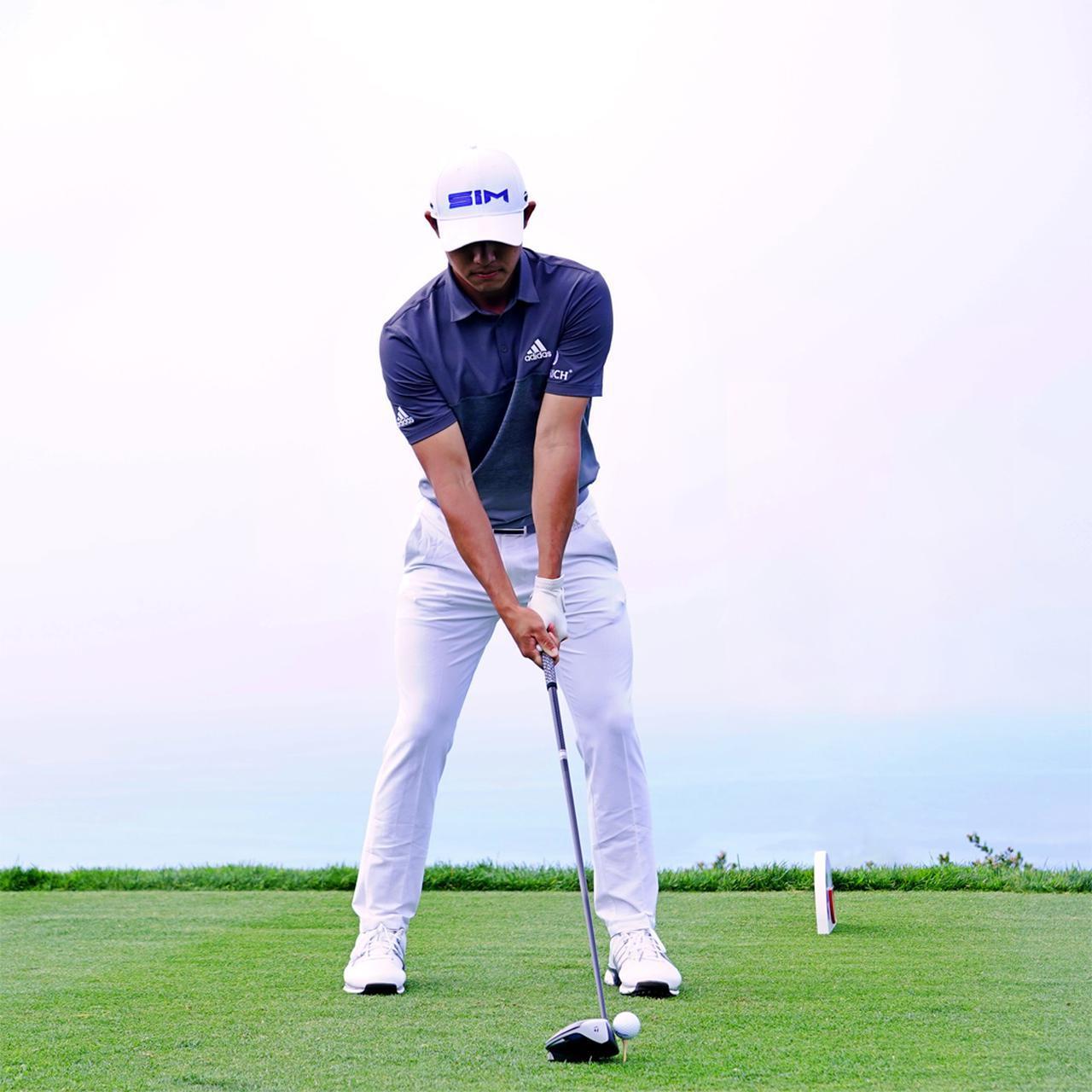 画像2: 【ビクトル・ホブラン/コリン・モリカワ/マシュー・ウルフ】PGAツアーの黄金世代は、すでに全員チャンピオン!
