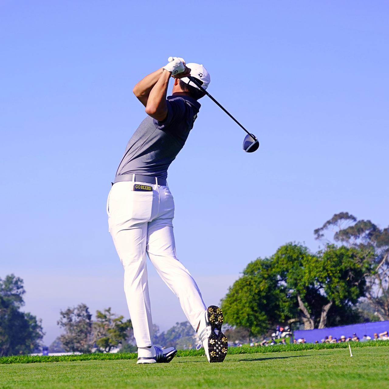 画像1: 【ビクトル・ホブラン/コリン・モリカワ/マシュー・ウルフ】PGAツアーの黄金世代は、すでに全員チャンピオン!