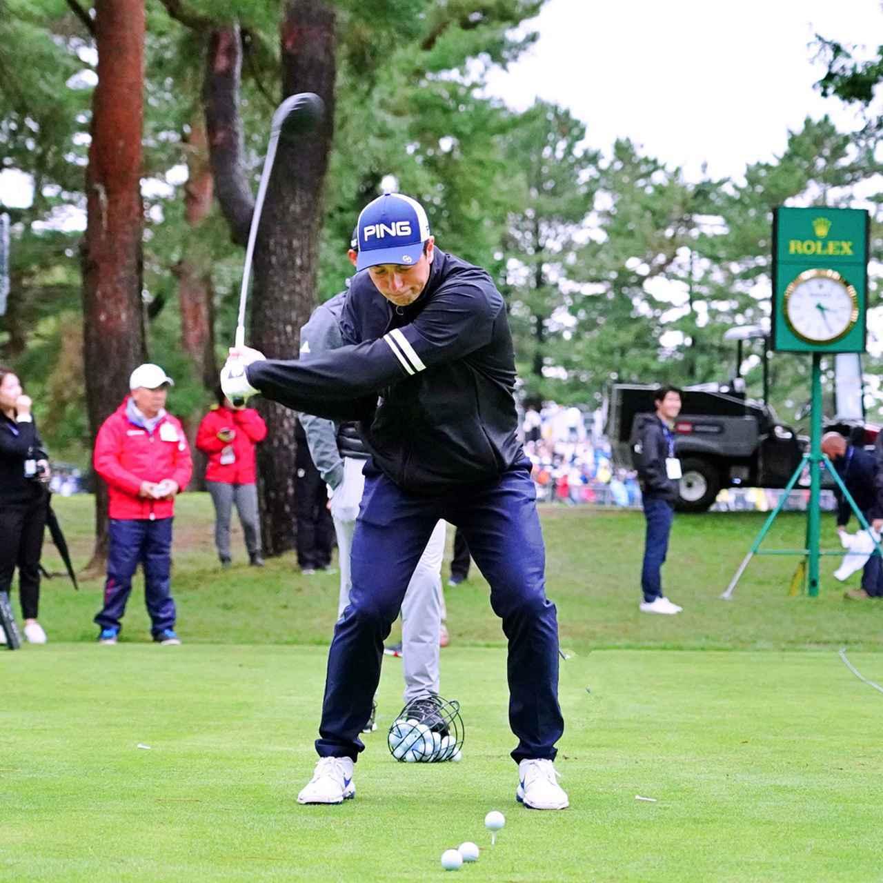 画像16: 【ビクトル・ホブラン/コリン・モリカワ/マシュー・ウルフ】PGAツアーの黄金世代は、すでに全員チャンピオン!
